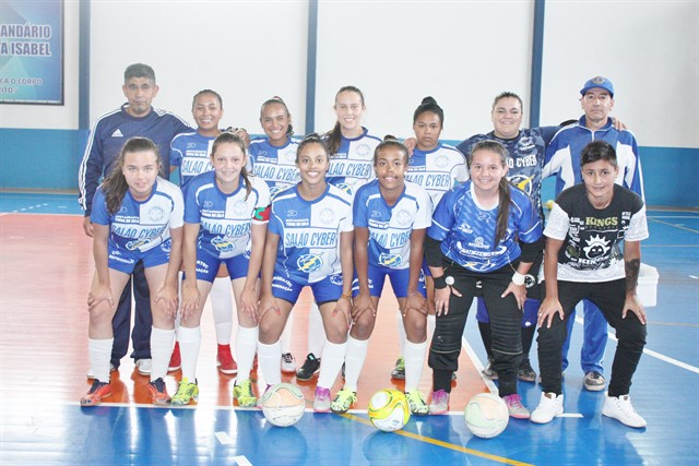 Cruzeiro x Leoas (1)